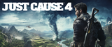 Rico Rodriguez returns in Just Cause 4 with his trademark parachute, wingsuit and, of course his grapple hook in Just Cause 4 out now on PlayStation 4 and Xbox One.