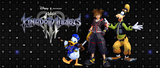 Embark on an adventure that spans the Disney universe with kingdom Hearts III on PlayStation 4 and Xbox One