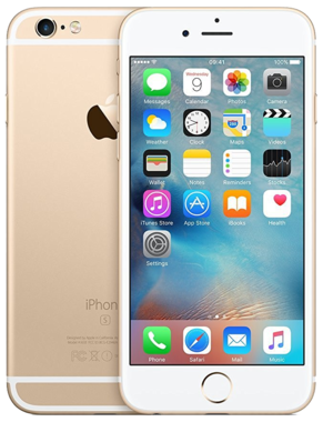Apple iPhone 6S Gold 16GB - Unlocked