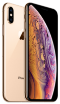 Apple iPhone XS Max - 256GB Gold - Locked