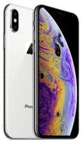 Apple iPhone XS - 256GB Silver - Locked