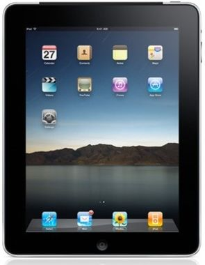 Apple iPad 1 - 64GB - Wi-Fi & 3G (Locked)