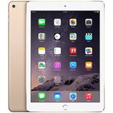 Apple iPad Air 2 - 128GB - Wi-Fi & Cellular - Gold (Locked)