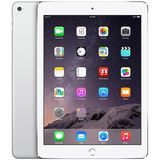 Apple iPad Air 2 128GB - Wi-Fi & Cellular - Silver (Locked)