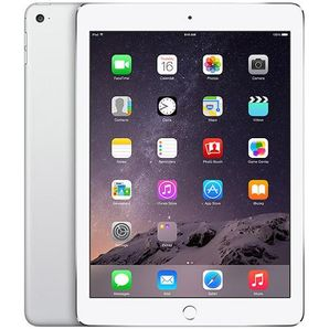 Apple iPad Air 2 - 16GB - Wi-Fi - Silver