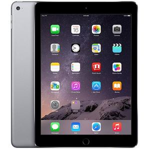 Apple iPad Air 2 128GB Wi-Fi & Cellular Space Grey Unlocked