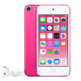 Apple iPod Touch 6th Gen - 64GB - Pink