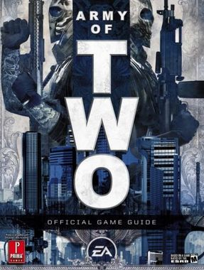 Army of Two: Official Game Guide