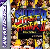 Super Street Fighter 2 X Turbo Revival