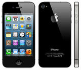 Apple iPhone 4 - 16GB Black - Locked to Network