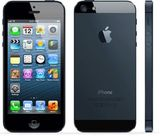 Apple iPhone 5 - 32GB Black - Locked to Network