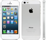 Apple iPhone 5 - 32GB White - Locked to Network