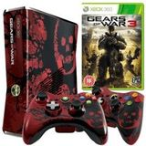 Xbox 360 320GB Gears of War Limited Edition Console