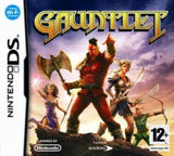 Gauntlet Adventures