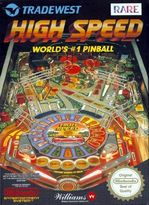 High Speed Pinball