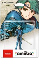 Nintendo - Fire Emblem Collection - Alm amiibo
