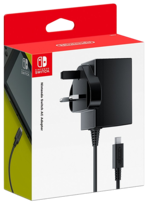 Nintendo Switch Official AC Adapter