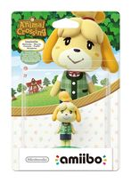 Nintendo Amiibo Animal Crossing - Isabelle Summer Outfit