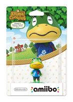 Nintendo Amiibo Animal Crossing - Kapp'n