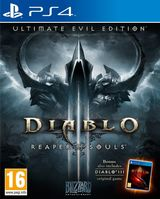 Diablo III Reaper of Souls Ultimate Evil Edition