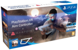 Farpoint with VR Aim Controller