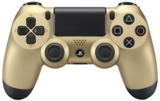 Sony PlayStation DualShock 4 - Gold