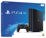 Sony Playstation 4 Pro Console - 1TB