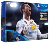 Sony Playstation 4 Slim Console - 500GB FIFA 18 Bundle