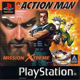 Action Man Mission Extreme