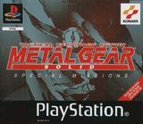 Metal Gear Solid - Special Missions