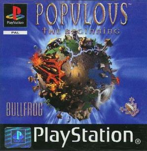 Populous:The Beginning