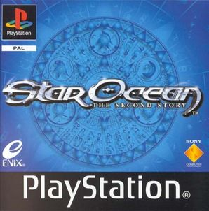 Star Ocean 2: The Second Story