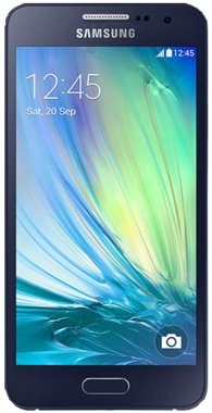 Samsung Galaxy A3 A300FU - Locked