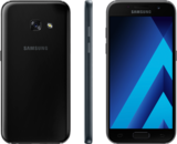 Samsung Galaxy A3 A320FL (2017) - Black - Locked