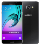 Samsung Galaxy A7 (2016) - 16GB - Black - Locked