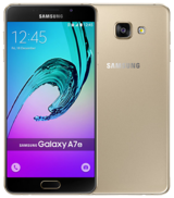 Samsung Galaxy A7 (2016) - 16GB - Gold - Locked