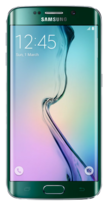 Samsung Galaxy S6 Edge - 32GB Emerald Green - Unlocked