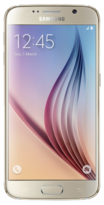 Samsung Galaxy S6 - 32GB Gold Platinum - Unlocked