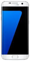 Samsung Galaxy S7 EDGE - 32GB Pearl White - Locked