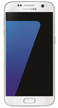 Samsung Galaxy S7 - 32GB White - Unlocked