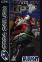 Hang on GP '96