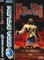 House of the Dead with Gun