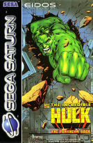 Incredible Hulk:Pantheon Saga