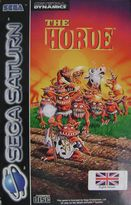 Horde, The