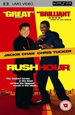 Rush Hour UMD Movie